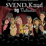 Svend, Knud og Valdemar  Premiere 25. november