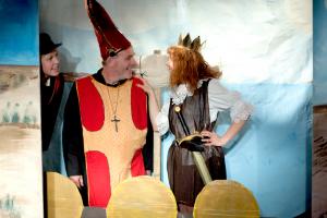 Pressefoto Svend, Knud og Valdemar 2016