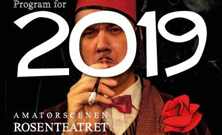 Se hele vores program for 2019!